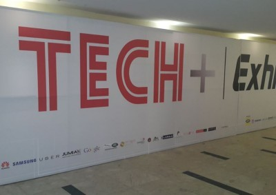 Tech Plus Conference Exhibition