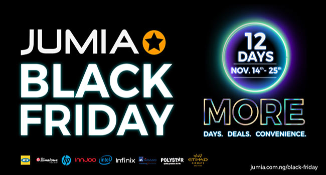 Image result for Black Friday jumia