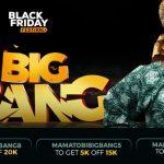 Jumia Jumia Big Bang Friday Mama Tobi